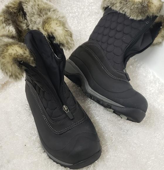 380e5b4202081 L.L. Bean Shoes | Ll Bean Womens Waterproof Wildcat Boots | Poshmark